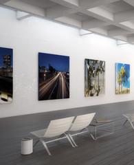 Ausstellung (detail)