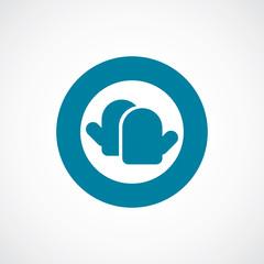kitchen holders icon bold blue circle border