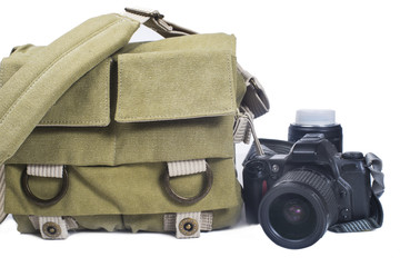 Bag photographer