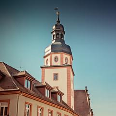 Rathausturm Ettlingen