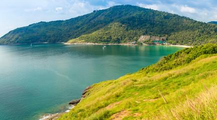 Andaman Sea, Phuket , South of Thailand.