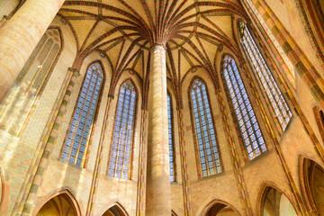 Toulouse - Église des Jacobins