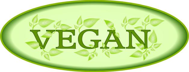 vegan symbol ranken