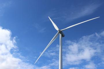schwedische Windmühle