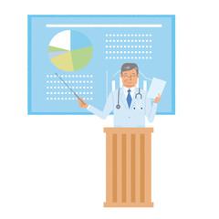 医師 プレゼンテーション スライド