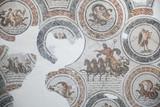 TUNIS, TUNISIA - Jan 03, 2014: Bardo museum