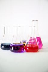 ampolle laboratorio