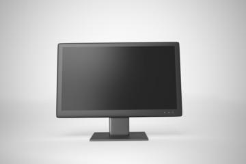 Black Pc Monitor
