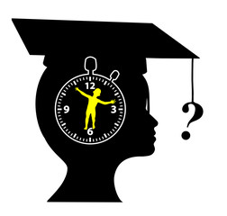 When is the right time for a baby after graduation