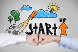 start up - 80204902