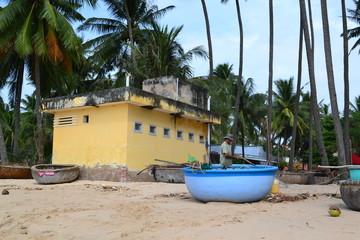 Рыбацкая деревня 3