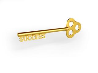 Success  Golden Key