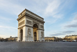 Arc de Triomphe, Paris, France. Top Europe Destination