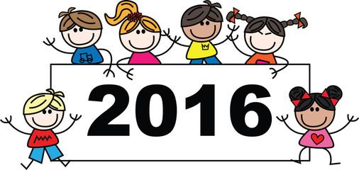 mixed ethnic children 2016 header banner