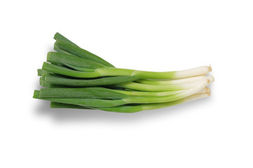 Spring onions