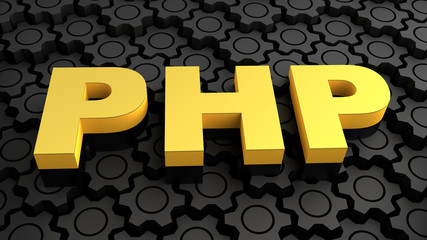 PHP - general-purpose programming language