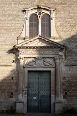 église Saint Jean Montierneuf