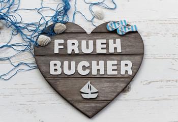 Fruehbucher