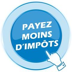 bouton payez moins d'impôts