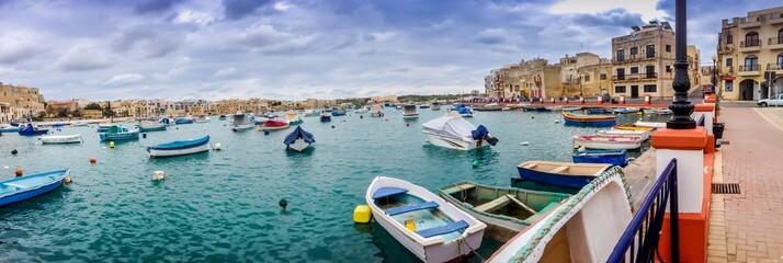 Birzebbuga, Malte
