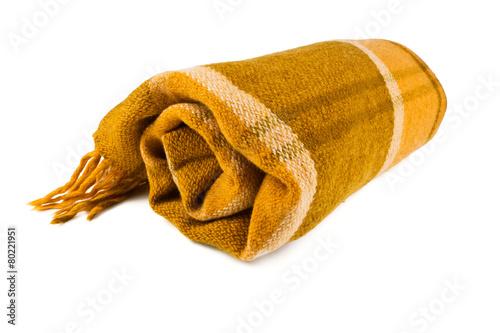 Plaid blanket - 80221951