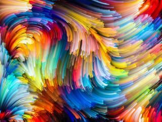 Stream of Color
