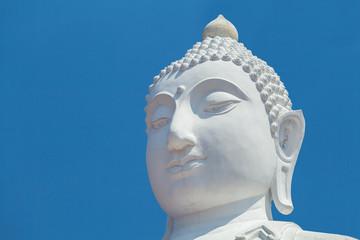 Sitzender Buddha in Pai