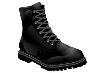 boots army