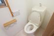 �宅�トイレ