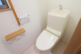 Fototapety 住宅のトイレ