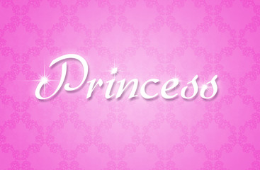 Princess Prinzessin Text