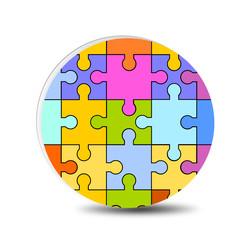 kreis puzzle