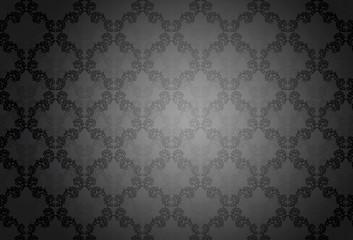 Barock schwarz Hintergrund Edel Luxus Hochzeit