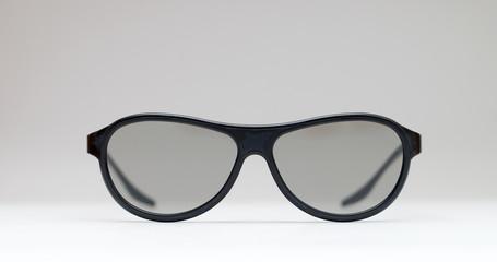 3 D glasses