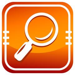 Search Icon Vector design element.