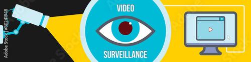 Video surveillance - 80241948