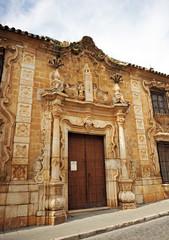 Cilla del Cabildo, Osuna, Sevilla, España