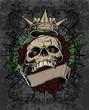 Royal Skull - 80248932