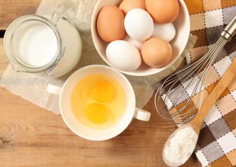 egg mix