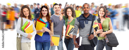 Students. - 80255144