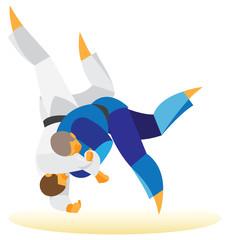 Judo.Duo