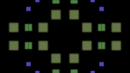 rectangular shapes