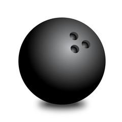 Palla da bowling