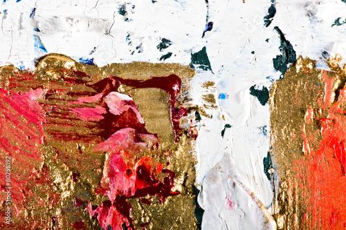 Original Oil Painting on canvas - 80258192