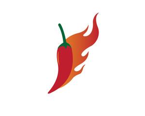 Hot Chili Flavour