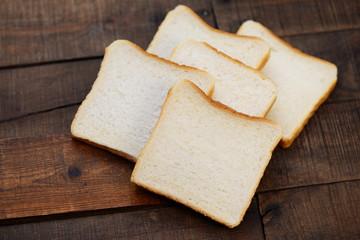Toastbrot Holz