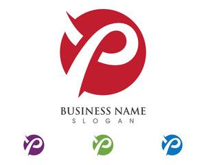 P Logo 2