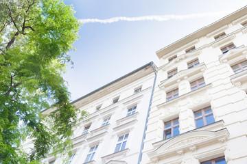 Häuser in Deutschland, Berlin