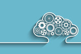 cloud computing - 80263750