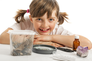 education biology for children